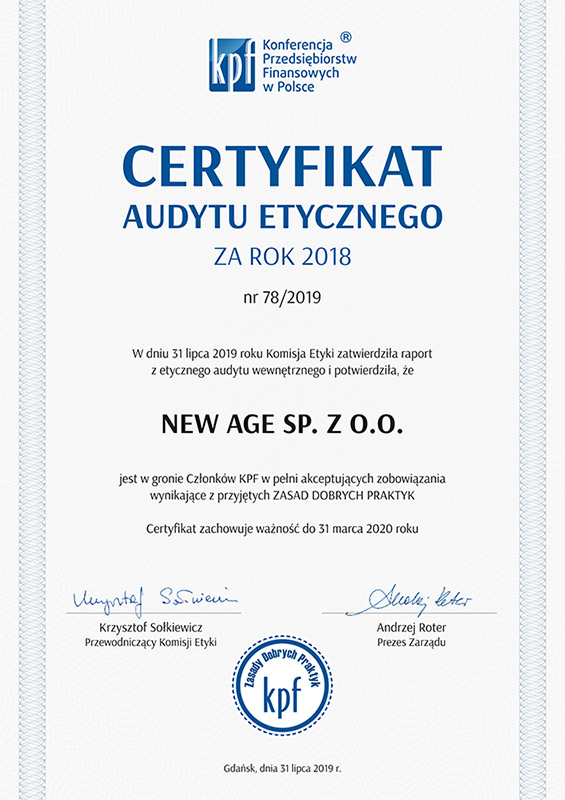 78_certyfikat-2019_NEWAGE
